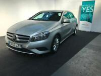 Mercedes-Benz A180 1.5CDI Blue F 2013 SE finance avaialable from £30 per week