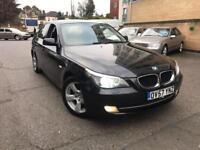 BMW 520D 520d SE