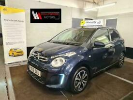 image for 2016 Citroen C1 1.2 PURETECH FLAIR HATCHBACK Petrol Manual