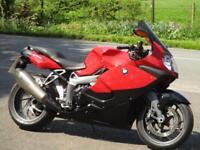 BMW K1300S ABS, 2011/11, JUST 13,053 MILES. FSH