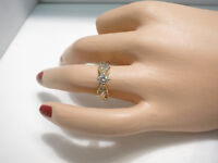 18KT Diamond Engagement ring with Appraisal