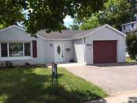 3 Bedroom 2 bath Bungalow Belleville Move in ready NEW PRICE