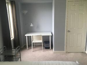 Ajax room for rent