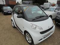 2010 60 SMART FORTWO 0.8 PULSE CDI 2D AUTO 54 BHP DIESEL