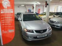2008 Honda Accord 2.0 i-VTEC ES 4dr Saloon Petrol Manual