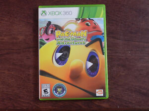 Pac-mac and the Ghostly Adventures - for Xbox 360