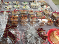 Tolstoi Heritage Centre Craft and Bake Sale
