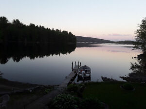 Cottage at Tunnel Lake  $125,900.00