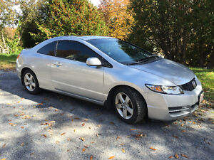 2011 Honda Civic Se Coupe (2 door) REDUCED