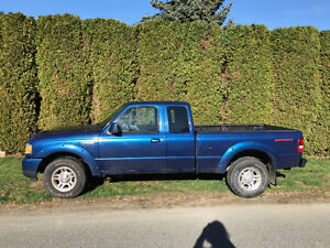 2009 Ford Ranger Sport Pickup Truck PRICE DROP
