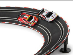 The Carrera Slot Car Race Set