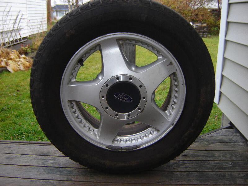 14 inch and 16 inch tires and rims tires rims truro kijiji. Black Bedroom Furniture Sets. Home Design Ideas