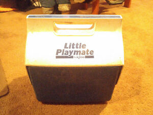 Little Playmate lunch cooler Cambridge Kitchener Area image 1