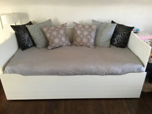 Ikea day bed/guest bed