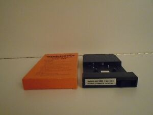 Stereo Cassette Adaptor For 8-Track Car Stereo Player Kitchener / Waterloo Kitchener Area image 1