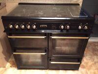 Leisure cookmaster 100 Range oven