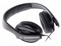 Sennheiser Headphones Hd 202