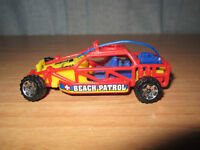 "Boy MATCHBOX TO THE BEACH #15 ""DUNE BUGGY"""