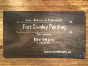 Painter / Painting Services