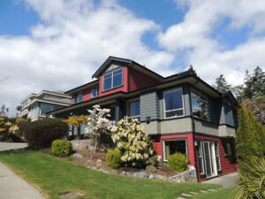 Furnished 1BR Suite in Colwood for daily or weekly rental