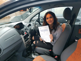 Emergency/lastminute Driving Tests car hire £120