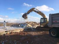 Orex - Demolition