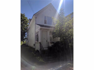 275 ROBINSON ST. DOWNTOWN MONCTON! FIXER UPPER! $29,000!