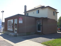 Commercial Space for Rent Downtown Cornwall
