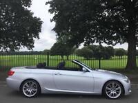 2013 63 BMW 3 SERIES 2.0 320I M SPORT 2D 168 BHP