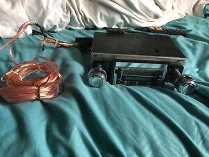 Radio for a 1970/1972 Cutlass