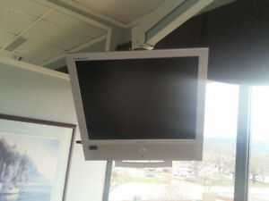 TV Monitors