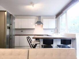 PECKHAM - Double Room £766 pcm ALL BILLS inc.