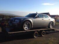 Chrysler 300c 5.7 hemi engine for sale