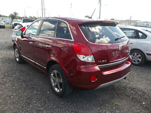 2009 Saturn Vue HYBRID!!! MINT CONDITION!!