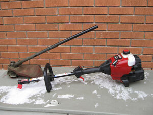 Craftsman 2 Stroke Gas Weed Trimmer