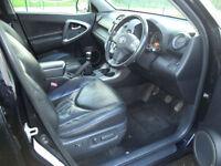Toyota RAV4 2.2 D-4D T180 1