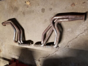 SBC 73-87 C10 K10 HEADERS