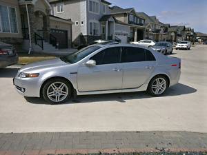2007 Acura TL - LOW MILEAGE