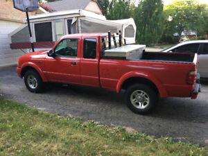 2004 Ford Ranger , great shape, recent brakes, needs head gasket