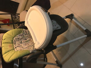 Graco High Chair - Text 7809194125
