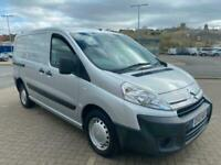 Citroen Dispatch 2.0HDI 120 L1H1 SWB WOW JUST 11,000 MILES YES 11,000 1 OWNER!