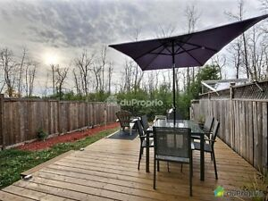 Townhouse for sale - Open house today 12h00-16h00 Gatineau Ottawa / Gatineau Area image 9