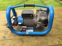 110volt frame air compressor