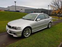 2005 BMW 330 CD SPORT, AUTOMATIC DIESEL