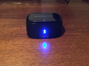Monster Clarity HD Precision Micro Portable Bluetooth Speaker 10