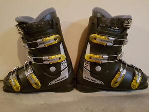 Head 260-265 Ski Boots