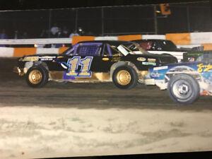 Thunder Stock/Street Stock Racecar