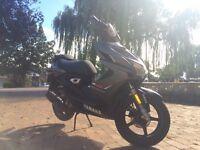 Yamaha Aerox - R NS 50cc moped 2014 !!!SOLD!!!