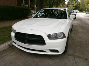 2014 Dodge Charger GLX Berline
