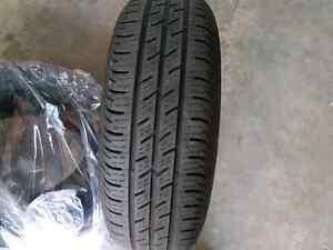 Selling used continental tires  Kitchener / Waterloo Kitchener Area image 3